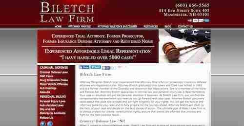Biletch-Law-firm